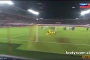 Real Madrid 3-0 Inter Milan