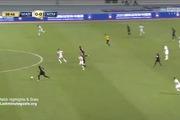 Giao hữu: Real Madrid 0-0 AC Milan (10-9, penalty)
