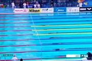 Vượt kỷ lục ở SEA Games 28, Ánh Viên vào bán kết giải bơi thế giới