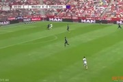 Audi Cup 2015: Real Madrid 2-0 Tottenham