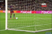 Champions League 2015/16: Barcelona 6-1 AS Roma