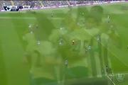 Premier League 2015/16: Man City 6-1 Newcastle