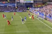 PL 2015/16: Everton 1-1 Liverpool