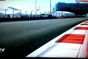 Cú đâm xe kinh hoàng của Carlos Sainz