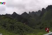 Cuộc đua kỳ thú: Thử thách Di chuyển giữa 2 mỏm núi