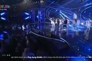 "Vietnam Idol: ""Crush On You"", ""Beautiful Girl"" - Top 8"