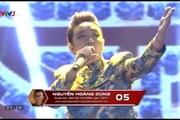 """Tóm tắt liveshow 7 """"Giọng hát Việt 2015"""""""