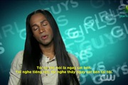 America's Next Top Model: Mikey xông vào suýt đánh Bello