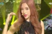 """Inkigayo: """"PIPPI"""" - 2EYES"""