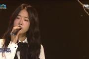 "Inkigayo: ""Lean On Me"" - Soyu x Kwon Jung Yeol"