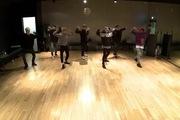 """iKON khoe vũ đạo """"RHYTHM TA"""""""