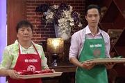 MasterChef: Các thành viên đội Đỏ nhận xét về sự nóng nảy của cô Kim Oanh