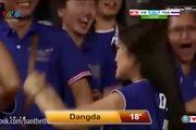 Việt Nam 0-3 Thái Lan