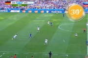World Cup 2014: Đức 1-0 Argentina