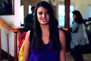 """Friday"" MV - Rebecca Black"
