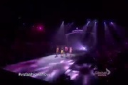 "2013 Victoria's Secret Fashion Show: ""Trouble"" - Neon Jungle"