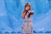 "2013 Victoria's Secret Fashion Show: ""I Knew You Were Trouble"" - Taylor Swift"