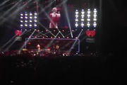 "Jingle Ball 10/12: ""Wrecking Ball"" - Miley Cyrus"