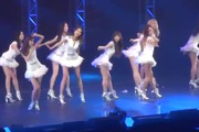 "U-PRESS LIVE 2014: ""Galaxy Supernova"" - SNSD"