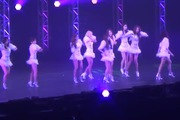 "U-PRESS LIVE 2014: ""My Oh My"" - SNSD"