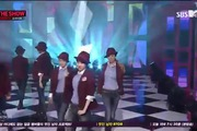 "SBS MTV The Show: ""Mr.Mr."" - SNSD"
