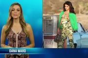 Selena Gomez gợi cảm với những shoot hình trên sa mạc