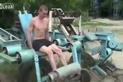 Phòng tập Gym độc đáo giữa thiên nhiên ở thủ đô Kiev - Ukraine