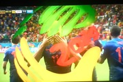 Pha bỏ lỡ thật khó tin của Torres trong những phút cuối trận