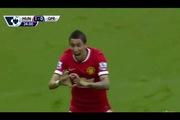 Ngoại hạng Anh: Man United 4-0 QPR