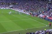 Cornella 1-4 Real Madrid: Ngày của những hậu vệ