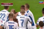 Vòng Loại Euro 2016: Slovakia 2-1 Tây Ban Nha