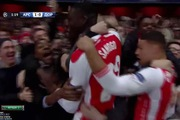 Champions League 2014/2015: Arsenal 2-0 Dortmund