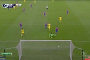 Ngoại hạng Anh 2014/2015: Crystal Palace 3-1 Liverpool