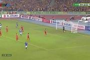 AFF Suzuki Cup 2014: Malaysia 3-2 Thái Lan