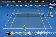 Australian Open 2015: Stan Wawrinka 6-3 6-4 7-6 Kei Nishikori
