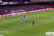 Ngoại hạng Anh 2014/2015: Chelsea 1-1 Man City