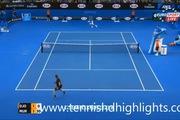 Chung kết Úc mở rộng 2015: Novak Djokovic - Andy Murray