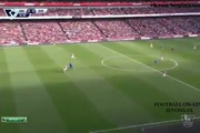 Ngoại hạng Anh 2014/2015: Arsenal 2-0 Everton