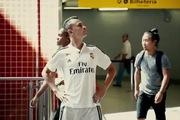 Ronaldo bị chế giễu trong đoạn clip hài hước