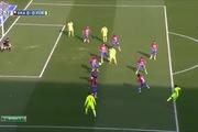 La Liga 2014/2015: Granada 1-3 Barcelona