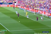 La Liga 2014/2015: Barcelona 2-2 Deportivo