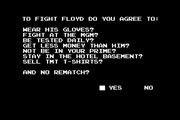 Trận đấu giữa Mayweather và Pacquiao theo phong cách Nintendo