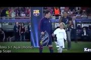 Hành trình tới trận Chung kết Champions League của Barcelona