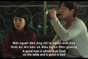 """Trailer hài hước của """"Miss Granny"""" bản gốc của Hàn"""