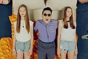 """""""NapalBaji"""" MV - Psy"""