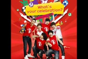 &quot;What's Your Celebration?&quot; - 2PM