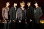 &quot;Will You Be My Girlfriend?&quot; - DBSK