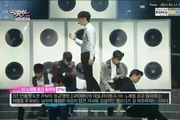 Music Bank: &quot;Comeback When You Hear This Song&quot; - 2PM