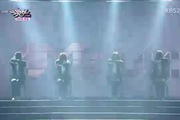 Music Bank: &quot;Wild Eyes&quot;, &quot;Perfect Man&quot; - 4Minute