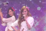 Music Bank: &quot;Gee&quot; - SNSD